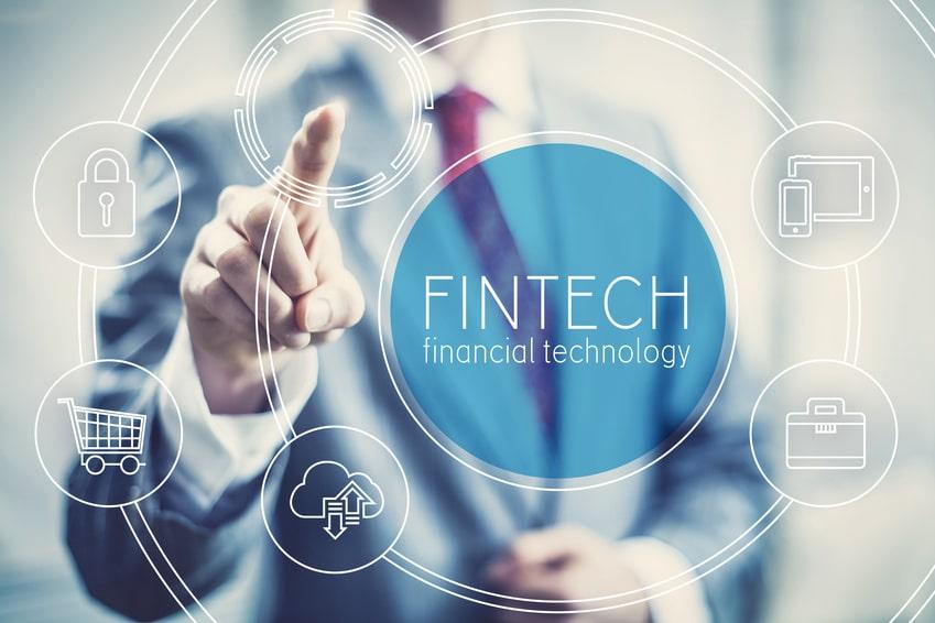 Unternehmensfinanzierung über Fintechs